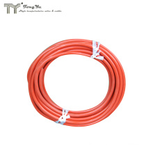 UL3122 16 18 20 awg silicone wire fire resistant vw-1