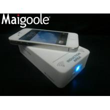 Mini altavoces portátiles, altavoz de goma para iphone