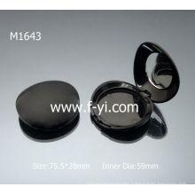 Special Shape Novel Makeup Packaging Custom Compact Makeup Cases