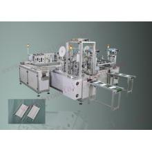 Machine de fabrication de masques faciaux à automatisation complète