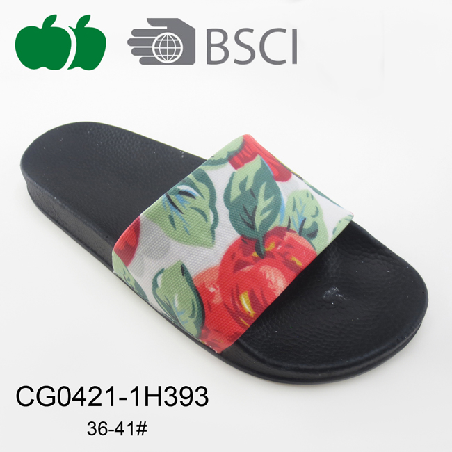 flat ladies summer slippers