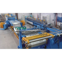 Nieuwe Technic Coil Slitting Machine