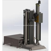 Vertical Longitudinal Seam Automatic Welding Equipment