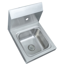 Stainless Steel Wall Mount Bowl