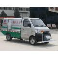 Changan MINI High Pressure Sidewalk Cleaning Truck