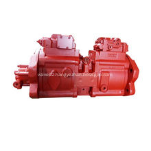 Excavator SK140-8 Hydraulic Main Pump K7V63DTP Piston Pump