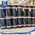 SBS modified waterproof membrane