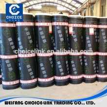 Professional supplier APP modified bitumen waterproofing felt membranes