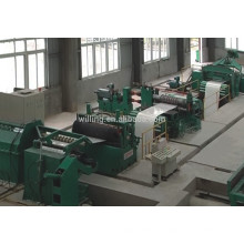 automatic sheet metal coil line for sale