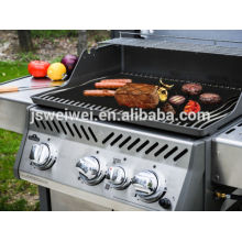 BBQ Grill Mats With Size Of 40cmX33cm