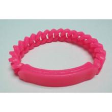 Fashion Silicone Chain Bracelet, Magnetic Bracelets Silicone Wholesale