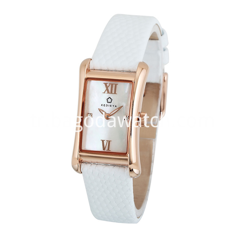 Steel Watches For Womens