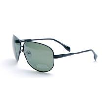 Metall Herren polarisierten Sonnenbrillen