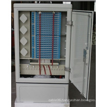 Fiber Cross Connect Cabinet-192 Cores