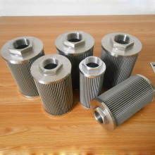 WU Series Hydraulic Filter Oil Filter Filter