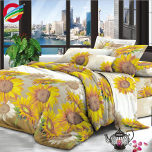 wholesale printed polyester home textile fabric price in china