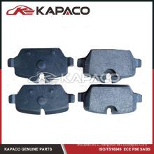 Brake Pad Set for MINI cooper D1226 34216767145