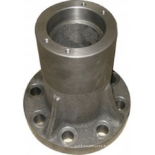 Stainless Steel Casting Hardware Machinery Pipeline Parts (Investment Casting)