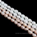 Natur-Aroque Cultured Süßwasserperlen-Charme Perlen