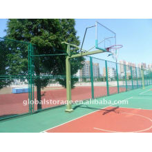 Playground Wire Fence system