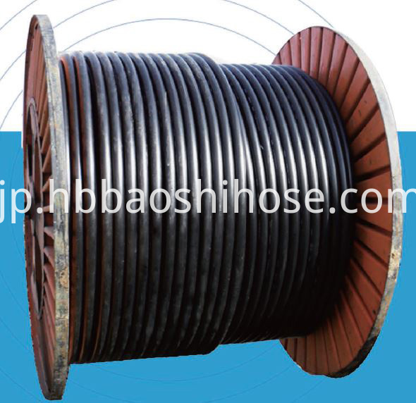 Composite Flexible Tube
