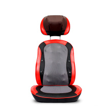 Multi Function Shiatsu and Vibration Car Seat Massage Cushion BODY Online Technical Support Manual-wired Control