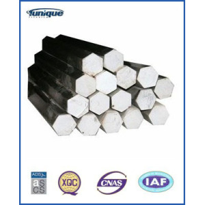 ASTM B348 Titanium Hexagon Bar
