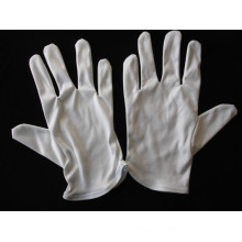 Microfiber Cleaning Glove for Ring