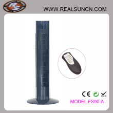 Ventilateur de tour de 36 pouces avec oscillation de 90 degrés