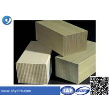 Katalysator für Zement-Rauchwärme-Katalysator für Stickoxide