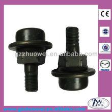 Auto Fuel Pulsation Dämpfer für Mazda RX-7, Mazda323 / BJ JE27-20-180 verwendet