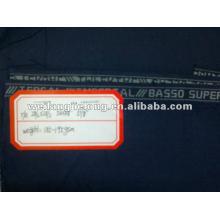 """T / R 80/20 28 / 2x28 / 2 56x48 57/8 """"teñido adecuado para suiting y telas para camisas 100 tela de algodón para camisas"""