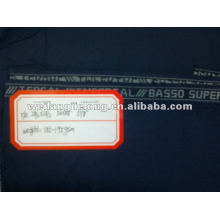 """T/R 80/20 28/2x28/2 56x48 57/8"""" dyed suiting suiting and shirting fabrics 100 cotton shirting fabric"""