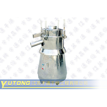 Rectangular Vibration Powder Sieve