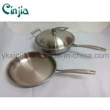 Safe High Quality Cookware Set Kitchenware