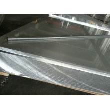 5052 H32 Hoja de aluminio / placa en anchura 2000mm