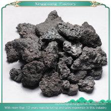 Metallurgical Grade Low Sulfur Metallurgical Coke Carbon Raiser for Iron Foundry