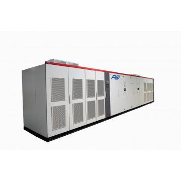 6,6 kV Mittelspannungs-Dreiphasen-Wechselstromantrieb