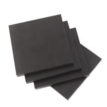 Hoja laminada de papel fenólico (color negro)