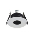 Découpe de 70 mm G5.3 GU10 Downlight Lamp Fixture
