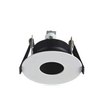Accesorio de lámpara Downlight G5.3 GU10 con recorte de 70 mm