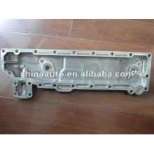 Oil cooler cover for ISUZU 4BC2