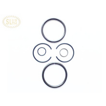 Music Wire Stainless Steel Wire Forming Spring (Slth-WFS-052)