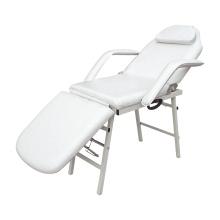Cama facial portátil / mesa / cadeira