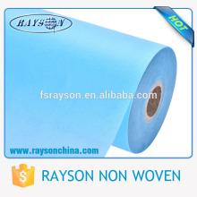 Advance crafts manufacture 2-320cm Width non-woven cloth