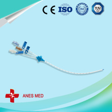 Triple Lumen Central Venous Catheter