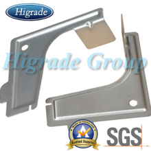 Partes de metal del congelador del refrigerador (HRD-J0865)