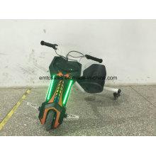 Scooter eléctrico de tres ruedas con Bluetooth