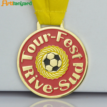 Promotion Factory Price Medal For Souvenir