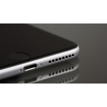 Boîtier en aluminium de smartphone